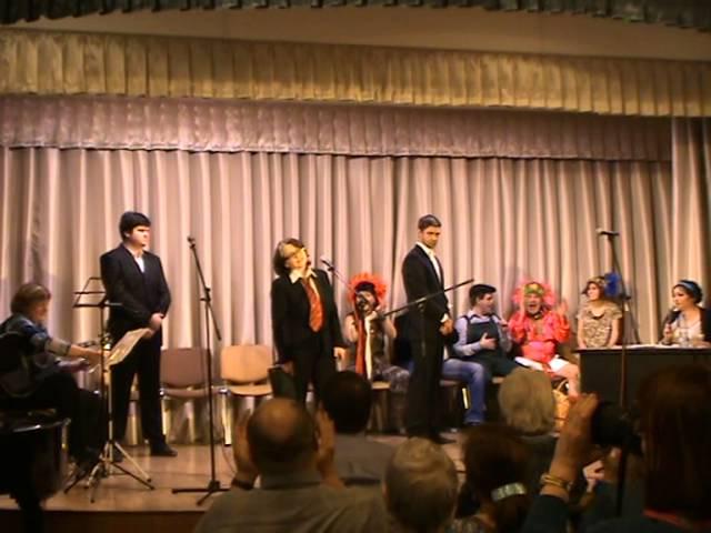 Мы из джаза 2