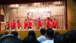 Publication Date: 2017-07-08 | Video Title: #全港小學hip hot舞蹈比賽