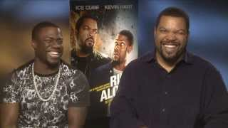 Ride Along - Fan Q&A [Universal Pictures] [HD]