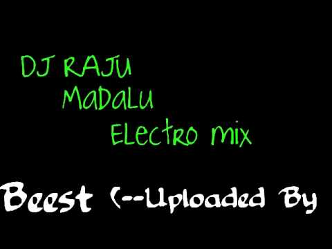 DJ Raju Nepali Madal RemixElectro   YouTube