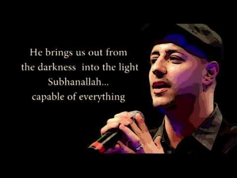 Always be There - Maher Zain (lyric) subtitle: Bahasa Indonesia