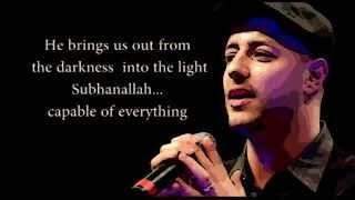 Always be There - Maher Zain (lyric) subtitle: Bahasa Indonesia