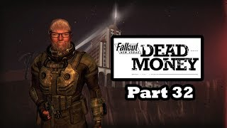 "Fallout New Vegas - Part 32 - ""Residential District"" (2/2)"