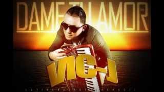 Dame Tu Amor - Prince Vic j {KUDURO 2013}