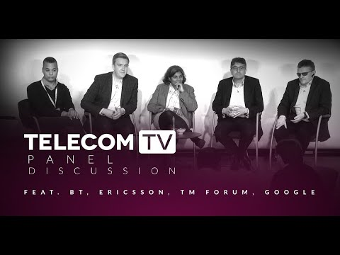 What Is The Role Of The Telco In The Digital Economy? (Full Session)