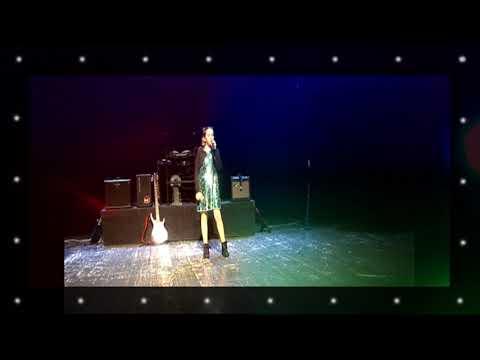 SOFIA DANILA-  POP INTERNATIONAL-Kronstadt Music Fest 2018