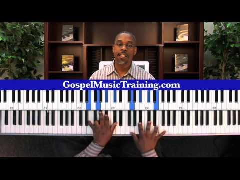 Musician Breakthrough 2015 Video 3