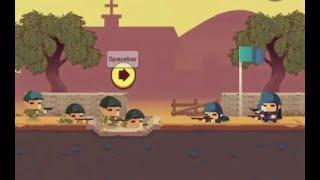 BLOCKY SQUAD GAME LEVEL 13-16 WALKTHROUGH