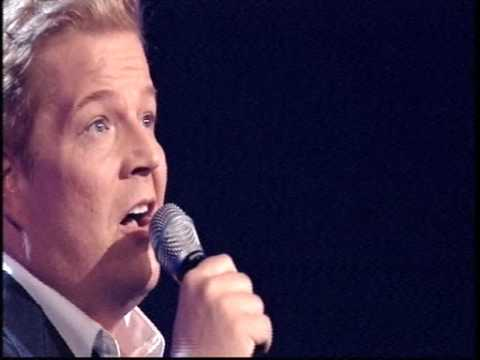 Daniel Evans X-Factor 3rd Live Show Sing Off