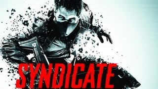 CGRundertow SYNDICATE for PlayStation 3 Video Game Review