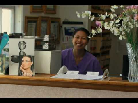 San Jose Optometrist – North Valley Optometry