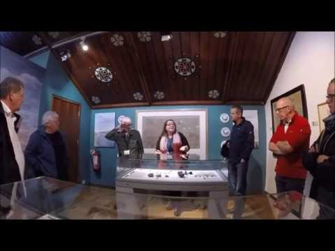 Saturday part three tour of Aberdeen's maritime museum (part two)