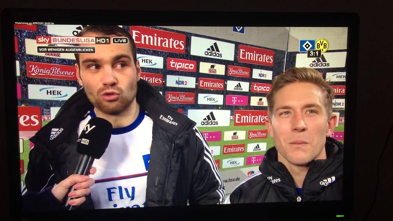 lasogga interview