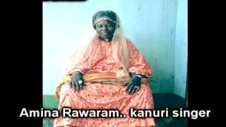 vuclip kanuri singer AMINA RAWARAM shau tija