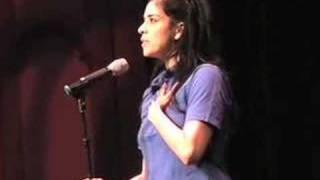 Sarah Silverman explains kabbalah