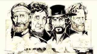 The Highwaymen - Born And Raised In Black And White