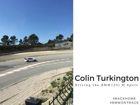 Colin Turkington - Back Home - BMW On Track