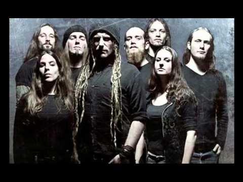Eluveitie - Inis Mona (Lyrics)