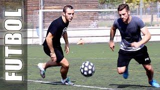 Bervatov Spin - Trucos, Jugadas y Videos de Fútbol efectivos fáciles para partidos