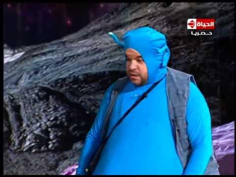 تياترو مصر - مسرحية ' واحد و واحدة من الفضاء ' بتاريخ 16-5-2014