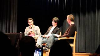 Hideo Kojima @ The Smithsonian American Art Museum - The Art of Video Games