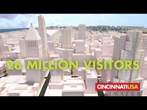 Tourism Counts - Cincinnati's Visitor Economy