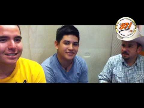 Sabor Norteño en entrevista desde la 971 la numero uno