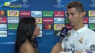 Ronaldo Ngaku Kulub Bahasa Sambas