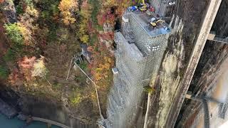 川俣ダム・瀬戸合峡