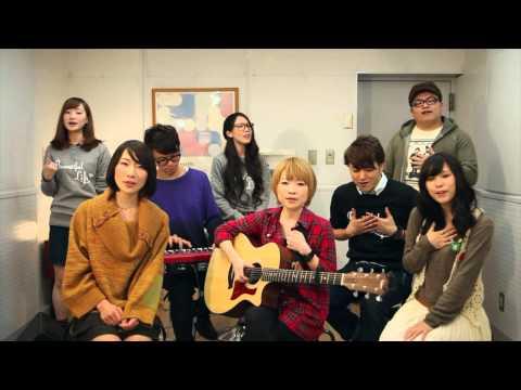情熱の薔薇 / THE BLUE HEARTS(Cover)