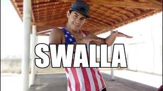 Baixar ZUMBA - Swalla | Jason Derulo ft. Nicki Minaj | Professor Irtylo Santos