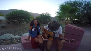 Cowgirl in the Sand - Neil Young COVER by Amber & Smoke