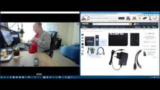 Review of the Victsing Android TV Box