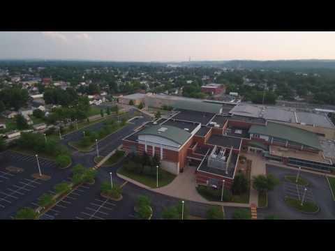 New Albany High School Flight