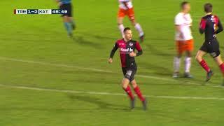 De Treffers - Katwijk (2-2) | VVKatwijkTV