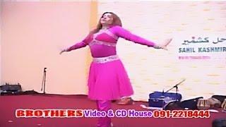 Sahar Khan Pashto New Song - Khayest Me Or De Lagawale