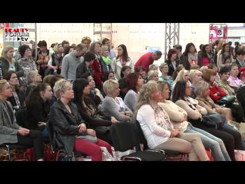 BEAUTY FORUM LEIPZIG 2015: Impressionen