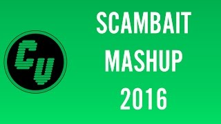 Best of CyberVision Scambaiting 2016