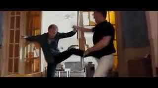 James Bond  Quantum Of Solace, Knife Fight Scene   YouTube