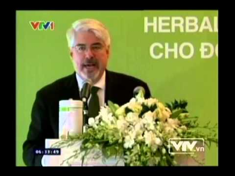 Herbalife tài trợ cho TTVN dự SEA GAMES 27