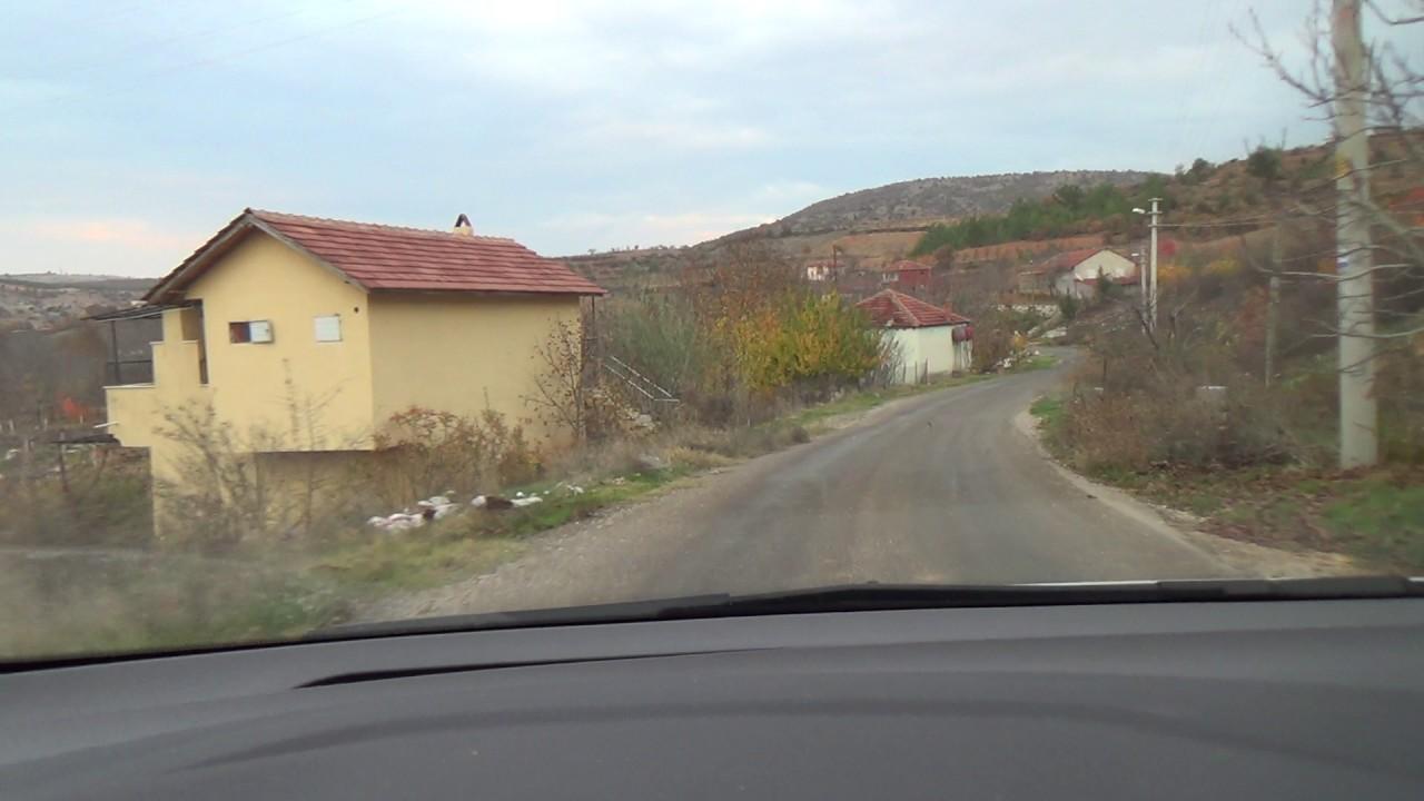 Clandras, Karahallı - Uşak