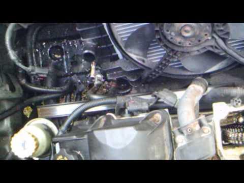 2002 Dodge Intrepid Water Pump 1