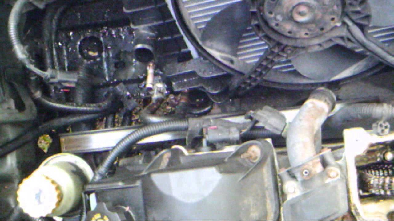 small resolution of 2002 dodge intrepid water pump 1