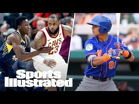 Cleveland Cavs Shocked By Pacers, NY Mets Best Team In NL East? | LIVE | Sports Illustrated