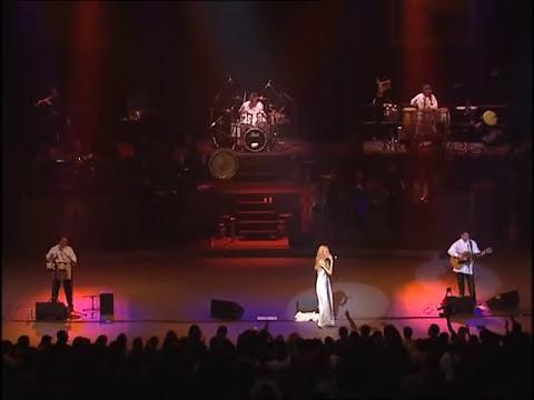 Alabina & Los Ninos de Sara - Salam, la paz al final (LIVE)