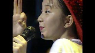 ライブビデオ「Promotion -Yumiko Takahashi First Live」より。 4th Si...