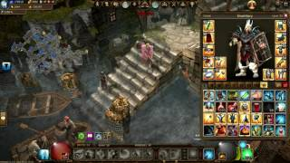 Drakensang Online - Szikla6 Stats and Items [11/09/2016]