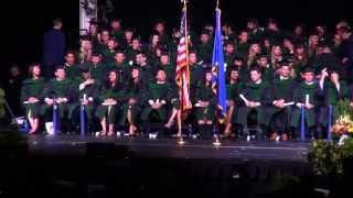 2015 Hooding Ceremony - University of Nevada School of Medicine