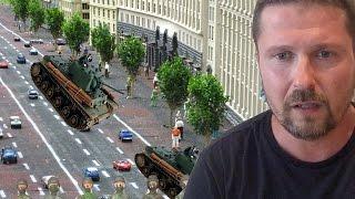 Парады Порошенко  + English Subtitles