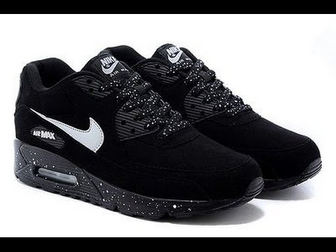 Fake: Nike AirMax 90 - YouTube